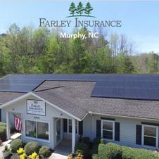 Farley Insurance,  Murphy, NC