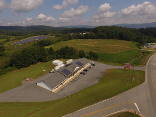Tri-County Office Supply, Hayesville, NC