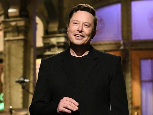 Elon Musk's SNL Appearance