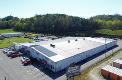Interstate Welding Marble, NC