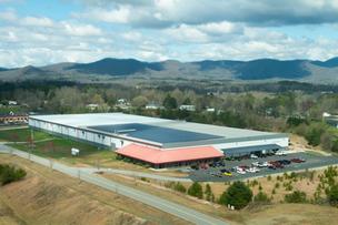 Advanced Digital Cable, Blairsville, GA