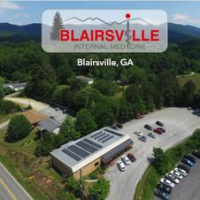 Blairsville Internal Medicine,  Blairsville, GA