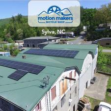 Motion Makers,  Sylva, NC