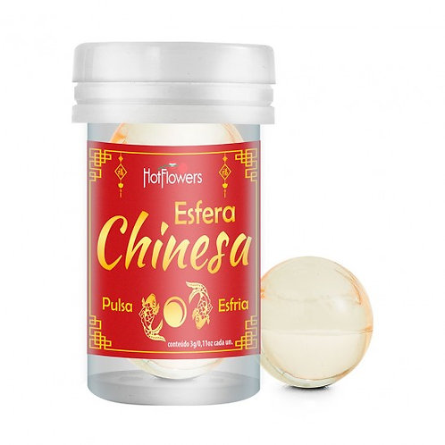 HOT BALL ESFERA CHINESA