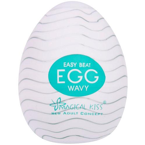 Egg Wavy - 001