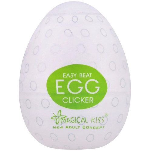 EGG CLICKER EASY ONE CAP MAGICAL KISS
