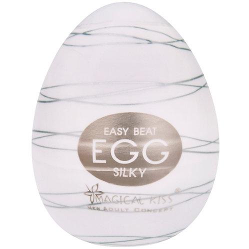 EGG SILKY EASY ONE CAP MAGICAL KISS