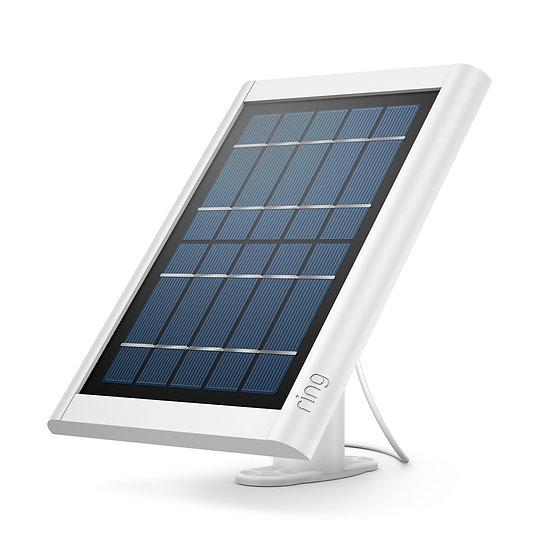 Solar Panel White