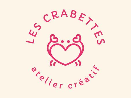 Ouverture de l'atelier créatif des Crabettes