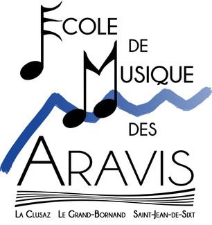 Nouveau site web de l'école de musique des Aravis