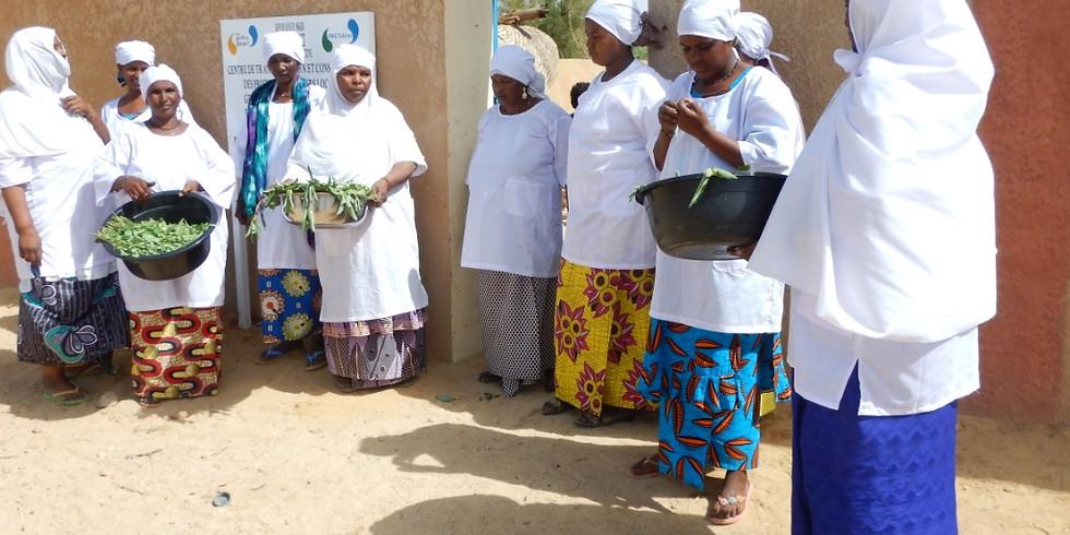 Promouvoir l'autonomisation des femmes