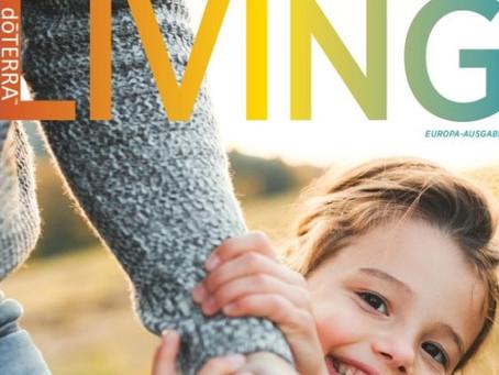 Living-Magazin 6. Ausgabe