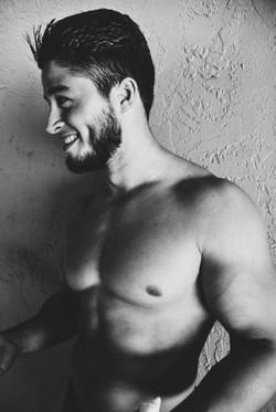 Caleb Castillo