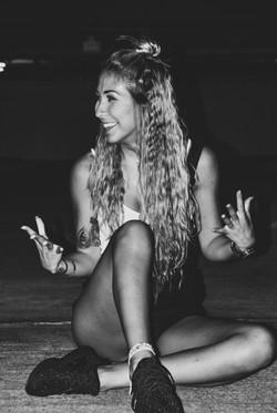 Brittany Eiriz