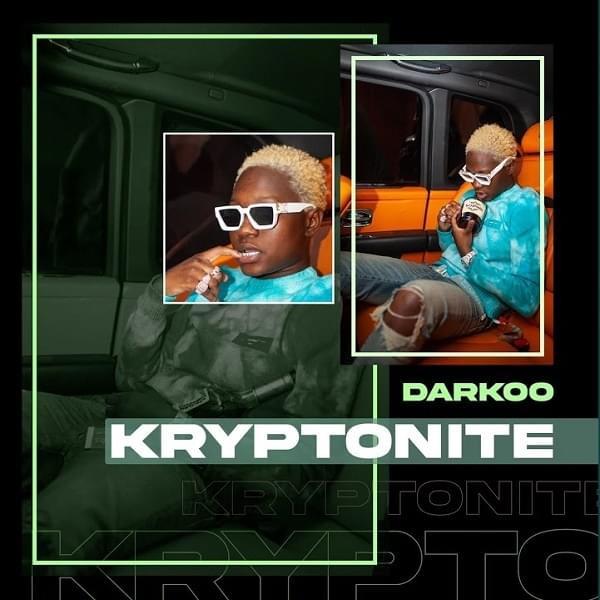 • Darkoo - Kryptonite