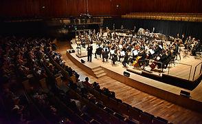 Orquesta San Martin en CCK (6).JPG