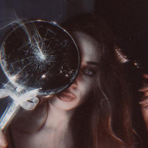 Vanity is hypnotizing
