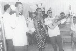 Celia Cruz y la Sonora Matancera