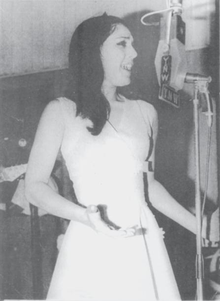 Perla Blandón