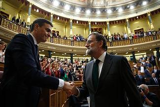 Mariano_Rajoy_felicita_al_nuevo_presiden