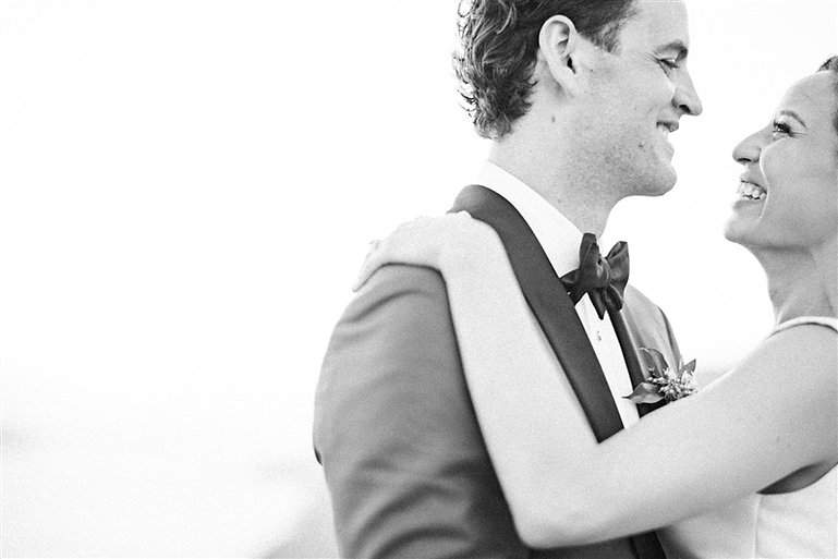 Greek Island Destination Wedding