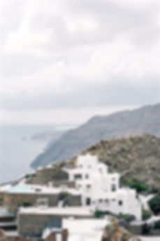 Greek Island Destination Wedding