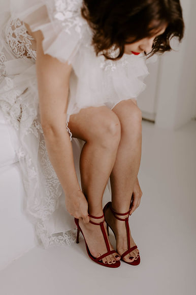 Romantic Destination Wedding in Greece