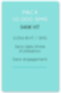 SMSVendor - sms pro - Pack 10000