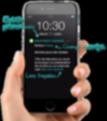 campagnes de marketing par SMS