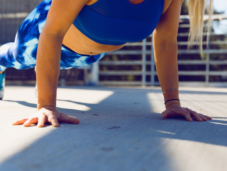 Burn More Calories In Less Time With HIIT