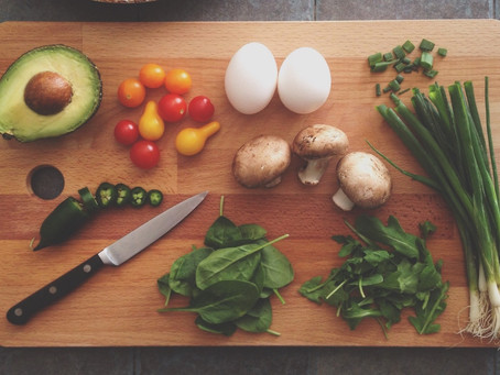 The Benefits Of Diet And Exercise: Key Factors In Mental Health
