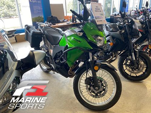 2018 Kawasaki Versys-X 300 $5,999