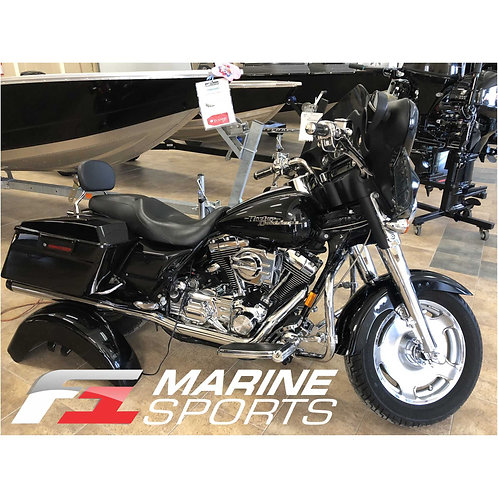 2006 Harley-Davidson FLHX  $14,499