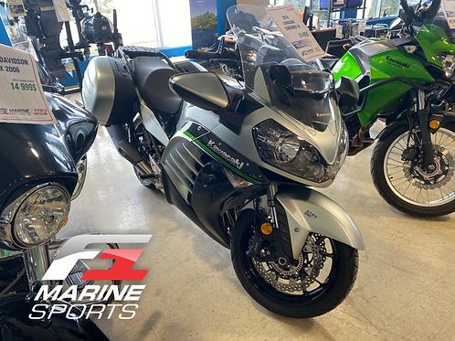 2019 Kawasaki Concours 14 $16,499