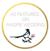 Magpie Wedding Badge.png