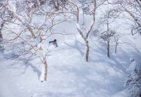Joakim Agartson /Janne Persson Japan
