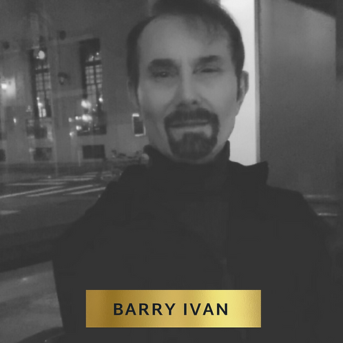 Barry Ivan (Director / Choreographer / Producer)