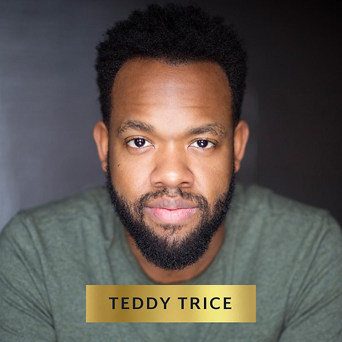 Teddy Trice (Broadway's THE BOOK OF MORMON)