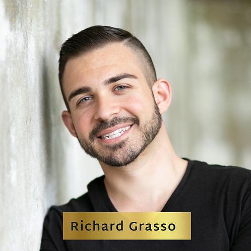 Richard Grasso (Director / Music Director)