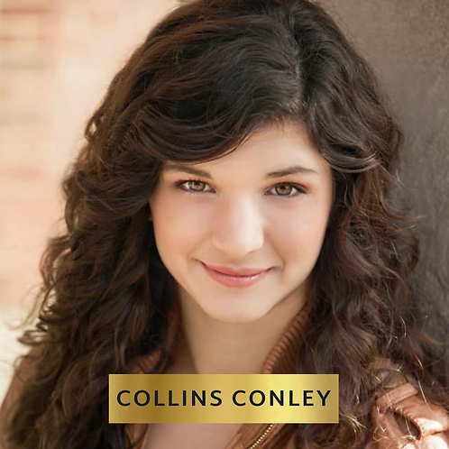 Collins Conley (Broadway's MEAN GIRLS)