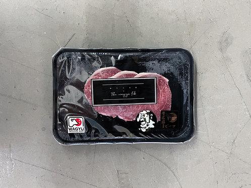 A4 牛匠岩手黑毛和牛肩胛里肌燒肉片 (辣椒仔)| A4 Gyusho Iwate Wagyu Chuck Tender