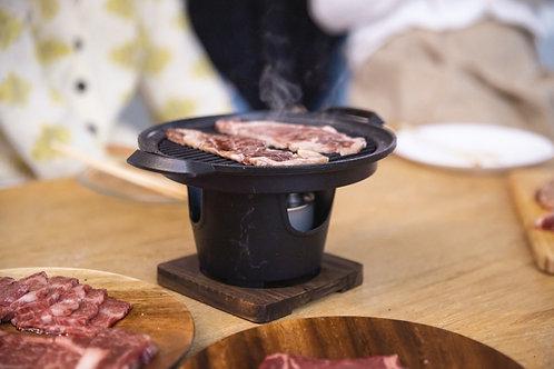 日式烤肉鍋 | Japanese BBQ Pot