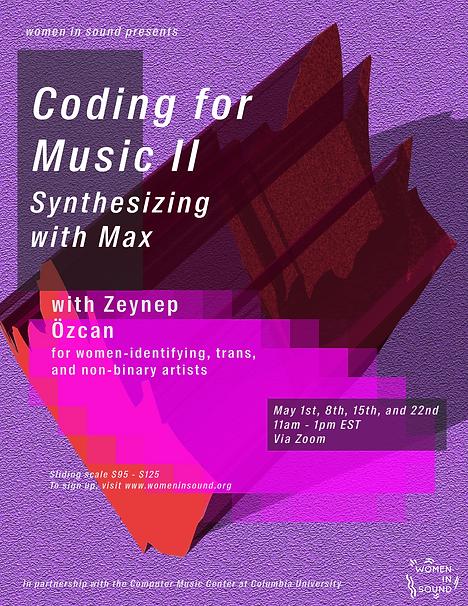 CodingForMusicII_WIS-Poster (1).png