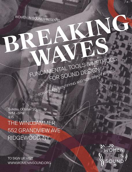 Women In Sound_Breaking Waves_Poster.jpg