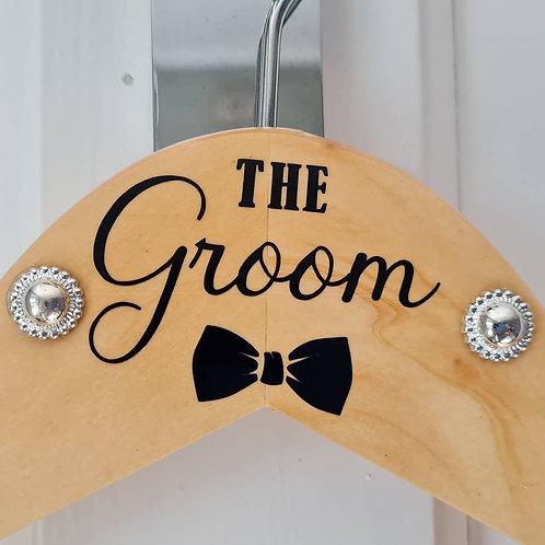 Bridal Party hanger