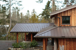 Custom Home Builder Salt Spring