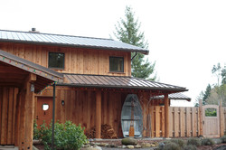 Custom Build Salt Spring Island