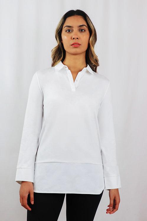 No 2moro Layering Shirt