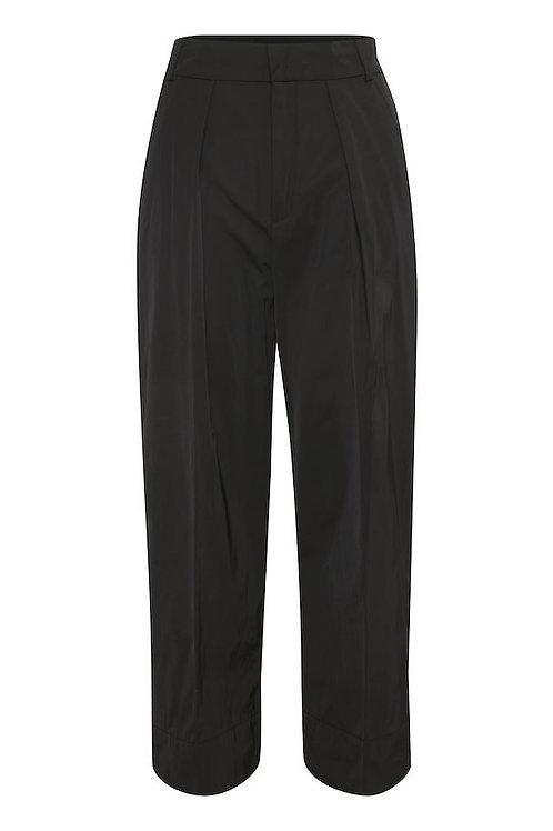 InWear Ovanal Black Pant