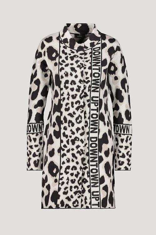 Monari Leopard Jacket